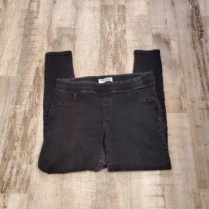 Old Navy Superskinny Stretch Leggings Size 17